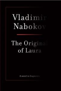 The Original of Laura cover design